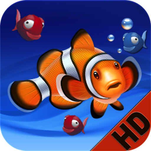 Аквариум HD: Заставки