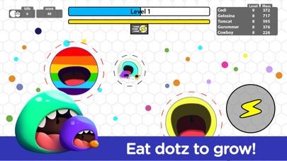 Dotz.io Dots Battle Arena screenshot 2