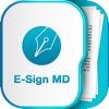 点击获取E-Sign MD