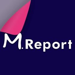 M.Report - Mobile Portal