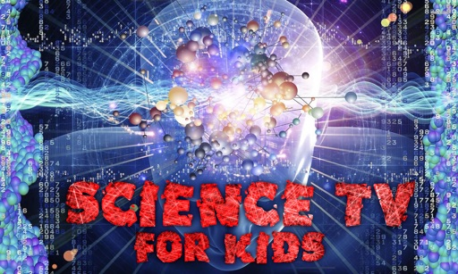 Science TV for Kids - HD TV icon