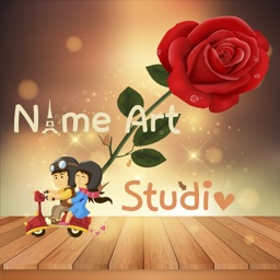 Name Art Studio