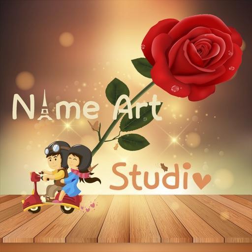 Name Art Studio