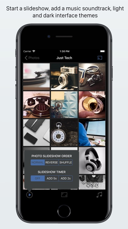 SnapCaster screenshot-3