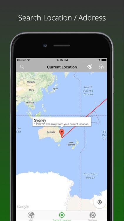 GPS Tracker - Phone Finder (L) screenshot-3