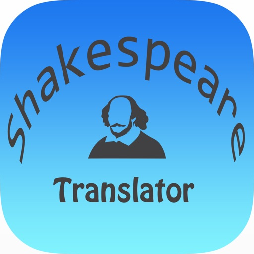 Shakespeare Translator