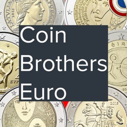 EURO Coins Manager