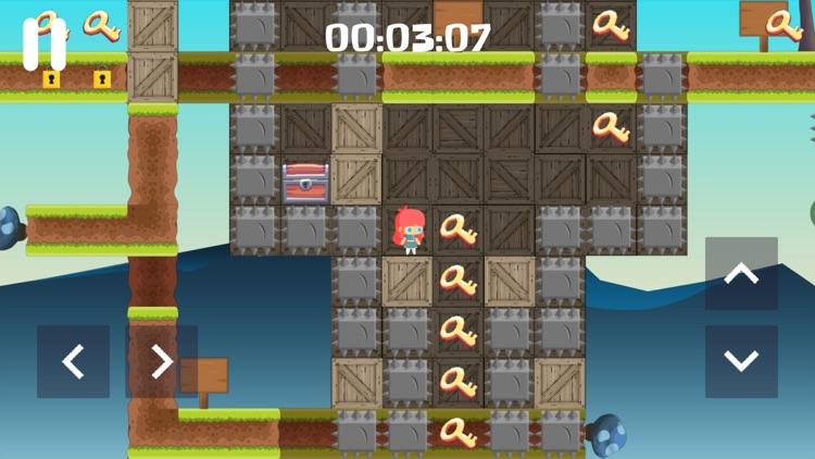 Flip Puzzle screenshot-6