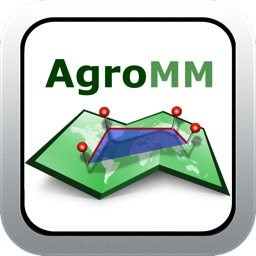 Agro Measure Map Pro