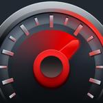Speedometer - HUD Navigation