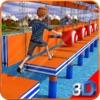 スタントマンラン - ウォーターパーク3D - iPhoneアプリ