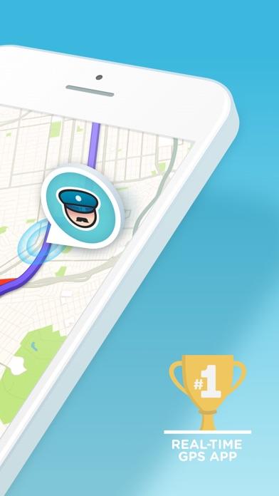 Screenshot #7 for Waze Navigation & Live Traffic