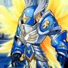 神魔护卫队——指尖争霸策略风暴