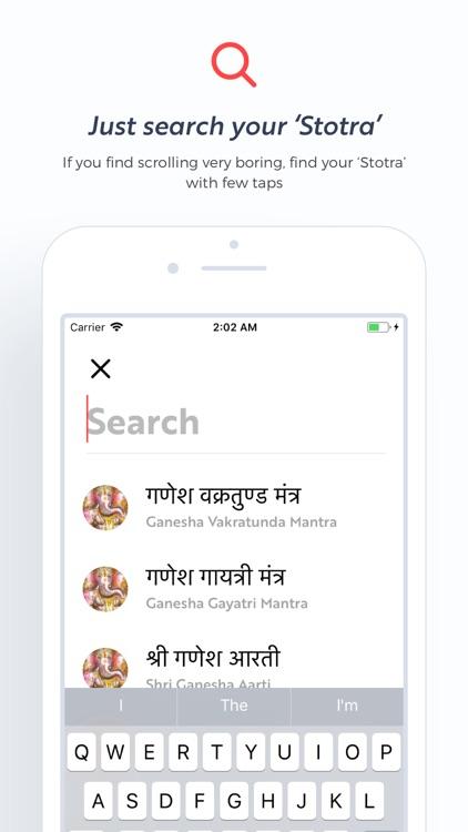 Shri Stotram screenshot-6