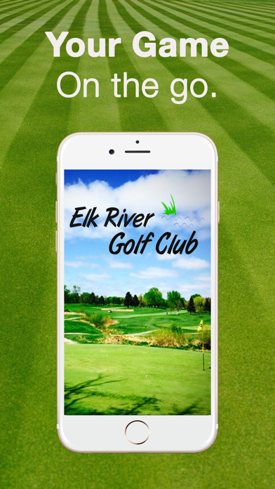 点击获取Elk River Golf Club