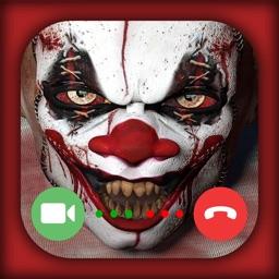 Killer Clown Calling You