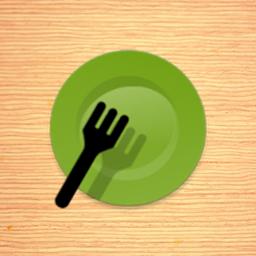 Ícone do app Easy Meal Recipes Menu Planner
