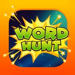 TAKO Word Hunt