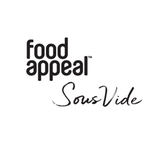 Sous Vide food appeal