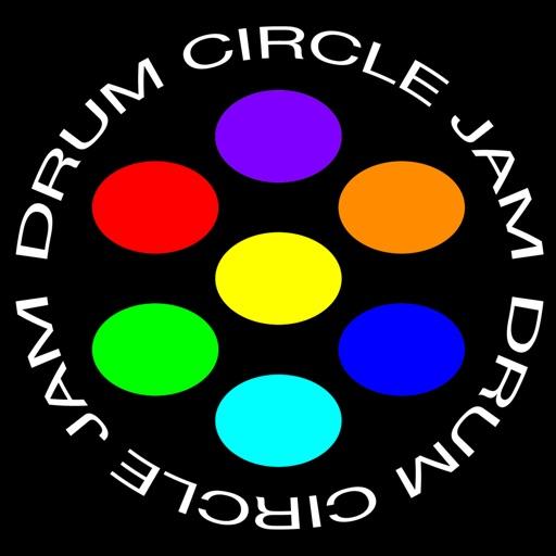 Drum Circle Jam