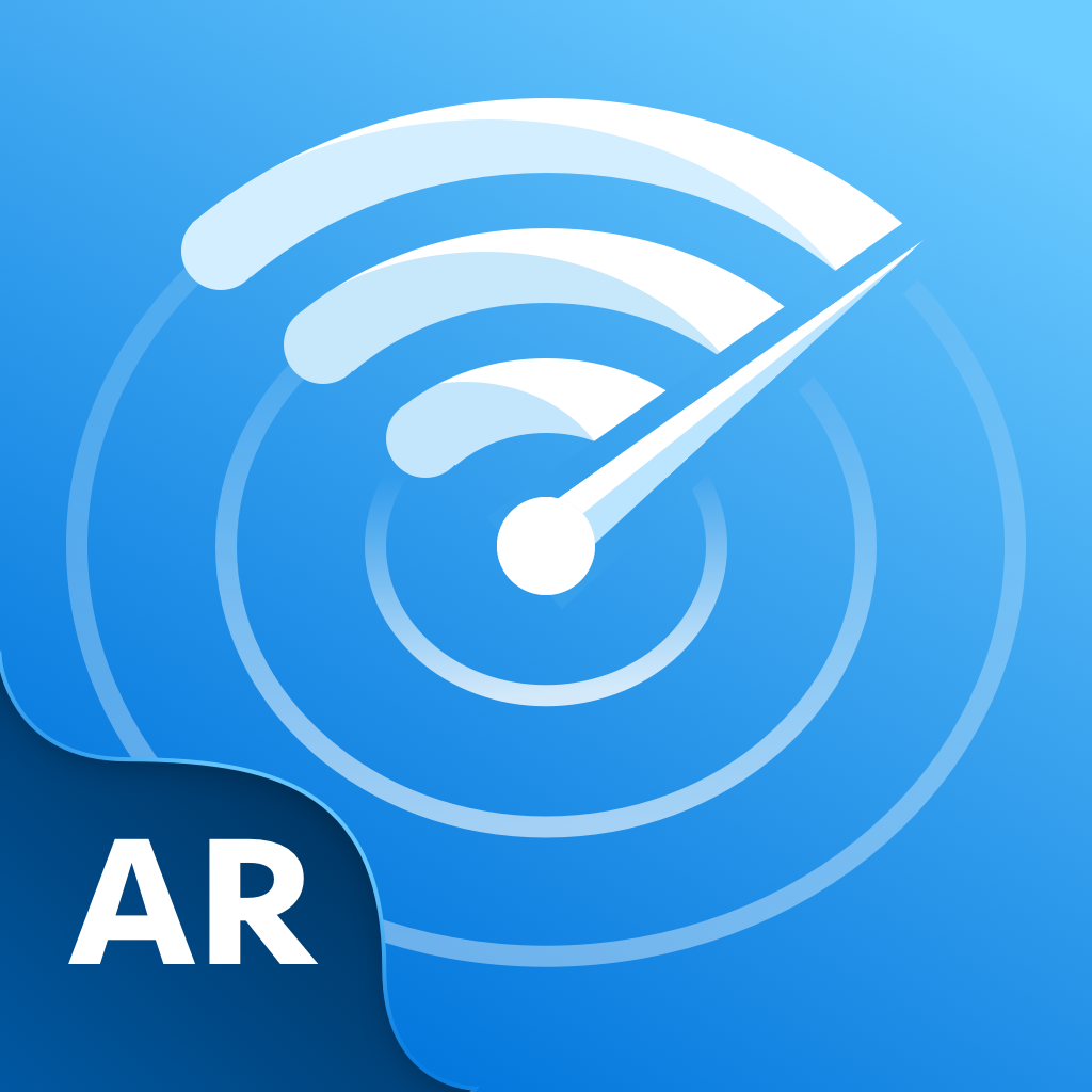 About: AR signal master (iOS App Store ...