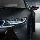 Me@BMW i icon
