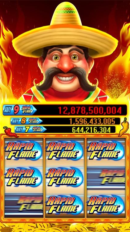 Slots Fortune: Vegas Casino screenshot-3