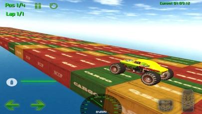 モンスター トラック レーサー 2017年: 新しい 楽しい ゲームのおすすめ画像3