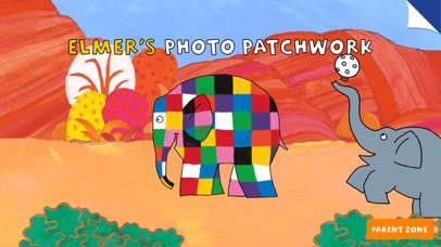 Elmer's Photo Patchwork-0