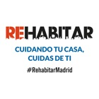 REHABITAR MADRID 2017 icon