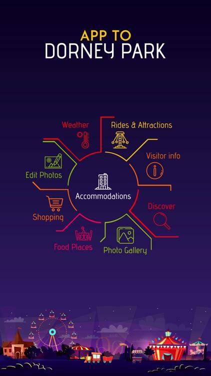 App to Dorney Park