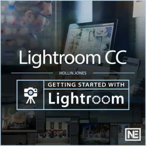 Intro Course For Lightroom CC