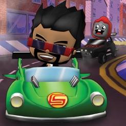Tube Heroes Racers