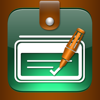 Mobile Innovations LLC - Checkbook Ledger artwork
