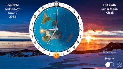 Flat Earth Sun, Moon & Zodiac screenshot 2