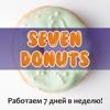 Seven Donuts   Russia