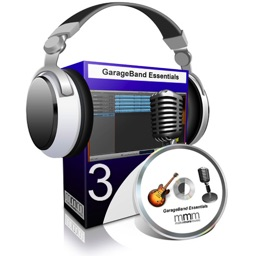 GarageBand Essentials 3