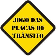 Activities of Jogo das Placas de Trânsito