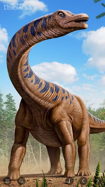World of Dinosaurs screenshot-6