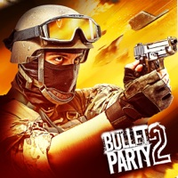 Codes for Bullet Party 2 Hack