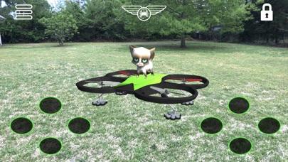 AR Hover Pets Screenshot 2