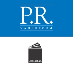 PR Vademécum Licitelco