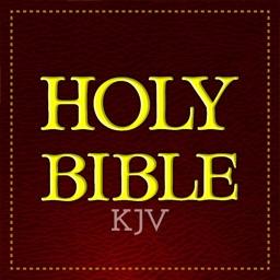 KJV Bible Offline - Audio KJV