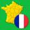 Les régions françaises - Quiz