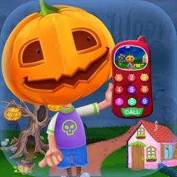 Halloween Baby Phone Games