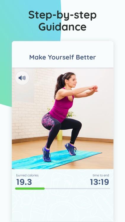 FitPrism: Weight Loss Plan screenshot-4