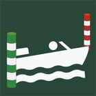 Examen Permis Bateau - Fluvial icon