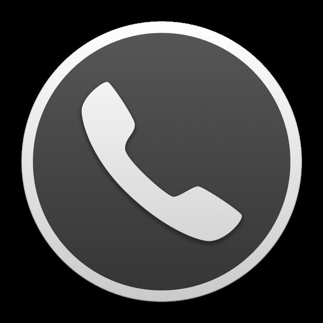 Telephone on the Mac App Store