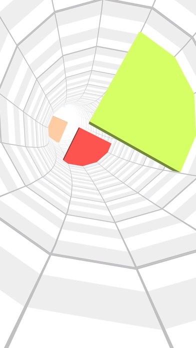 Tunnel Frenzy screenshot 2