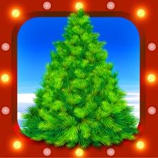 Activities of Christmas Tree Decoration - HD